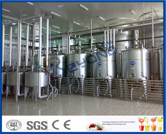 Industrial Yogurt Making Machine