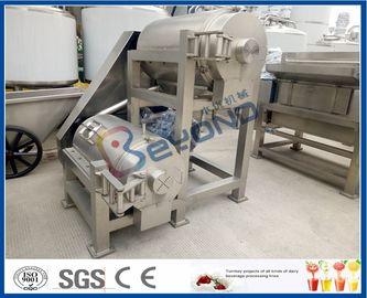 Fruit Processing Equipment