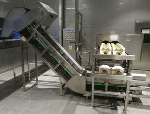 6000LPH Automatic Control Fruit Processing Equipment For Coconut Milk Drink