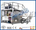 China Multiple Effect Mvr Evaporator System , Mechanical Vapor Compression Evaporator factory
