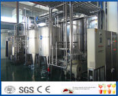 China Tomato Paste Industry Tomato Processing Line With Tomato ketchup Making Machine company