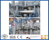 China Full Auto / Semi Auto 15TPH Multiple Effect Evaporator For Pineapple Juice Concentrator factory