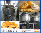 China 200 - 50000LPD Turn Key Project Cheese Making Equipment with Plastic Bottle Package company