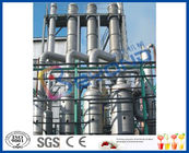 China SUS304 Industrial Multiple Evaporator System , Falling Film Multi Effect Evaporators factory