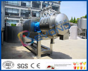 China Single Stage Fruit Pulping Machine Fruit Processing Equipment 2TPH - 15TPH Capacity company