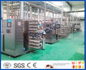 China Fruit Juice Beverage Production Equipment With Beverage Filling Machine company