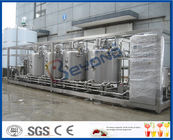 China 3000L / 5000L / 10000L Dairy Processing Plant For Milk Manufacturing Process company