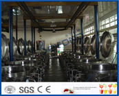 China Factory Juice Making Machine Apple Processing Line For Apple / Pear Juice ISO9001 company