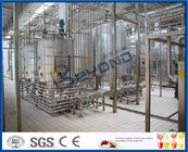 China Cheese Processing Equipment  , Milk And Milk Products Processing Milk Sterilizer Machine factory
