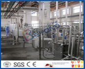 China 2000LPH set Yoghurt Procesing Equipment, yoghurt fermentation machine  With Plastic cups package company
