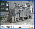 China SUS316 SUS304 Cleaning In Place Cip System For Full Auto Cleaning Program factory