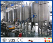 China Full Automatic Soft Drink Production Line For Energy Drink Manufacturing Process 3000-20000BPH factory