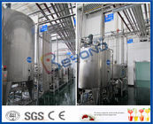 China Beverage Bottling Drink Making Machine For Food And Beverage Manufacturing Industry factory