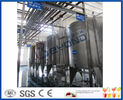 China Juice Tea Beverage Production Line , Food And Beverage Service Equipments factory