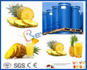 China CE Pineapple Juice Extractor / Pineapple Processing Plant For NFC Pineapple Juice Processing factory