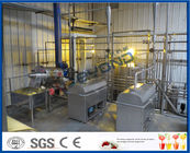 China Citrus / Orange Processing Line For Fruit Juice Factory Juice Factory Machinery company