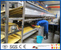 China Orange Juice Manufacturing Process Orange Processing Plant , Orange Juice Making Machine company