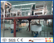 China Orange Juice Production Fruit Juice Processing Equipment For Fruit Juice Processing Plant factory