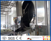 China Dairy Processing Cheese Maker Machine , Cheese Manufacturing Equipment factory