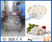 China EC 10TPD Soft Cheese Making Equipment For Cheese Making Factory / Cheese Making Plant factory
