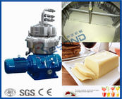 China Butter Wrapping Machine / Buttermilk Making Machine For Butter Making Process factory