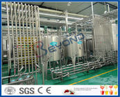 China Juice Processing Machine Juice Manufacturing Plant For Seabuckthorn company
