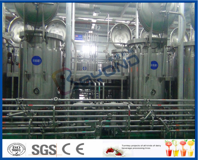 Orange Juice Production Fruit Juice Processing Equipment